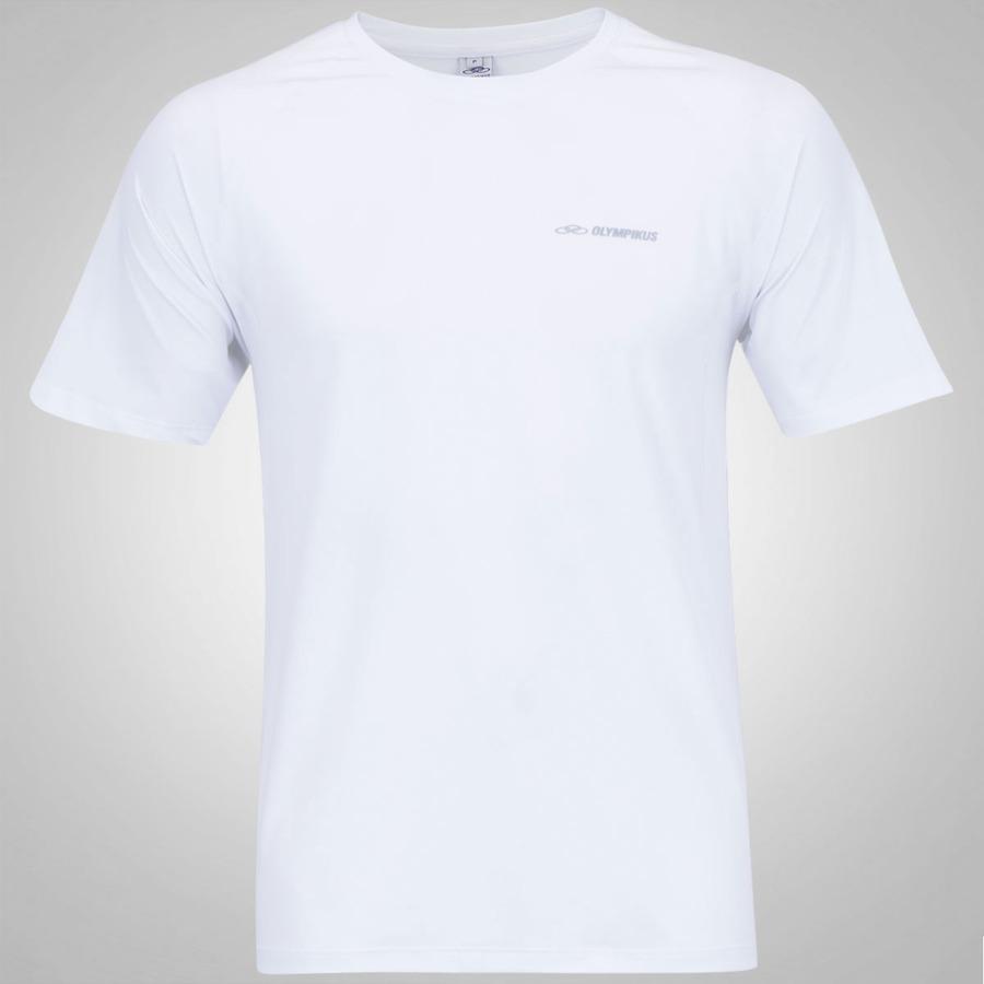 e3820b6ae Camiseta Olympikus Drift - Masculina