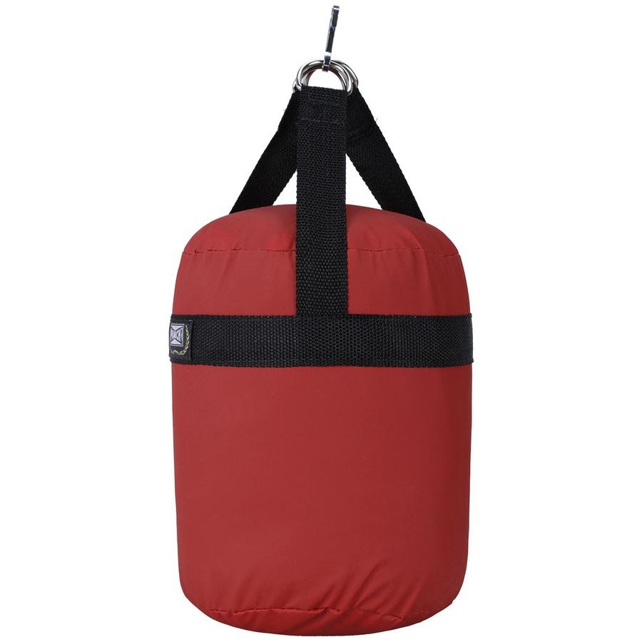 50aa7f1ee Kit de Boxe Punch com Saco de Pancada + Luvas de Bate-Saco - Infantil