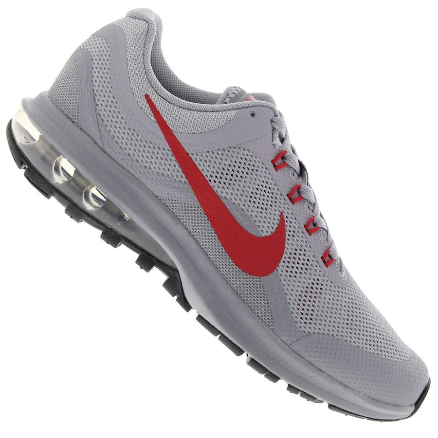 fc295b76007 Tênis Nike Air Max Dynasty 2 - Infantil