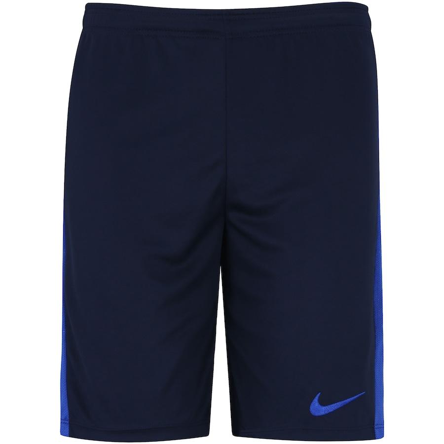 Calção Nike Academy - Masculino ef2465cf9410b