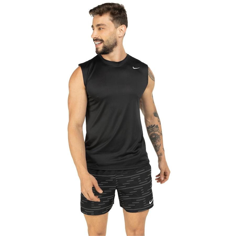 Camiseta Regata Nike Legend 2.0 SL - Masculina 5153f48d6df