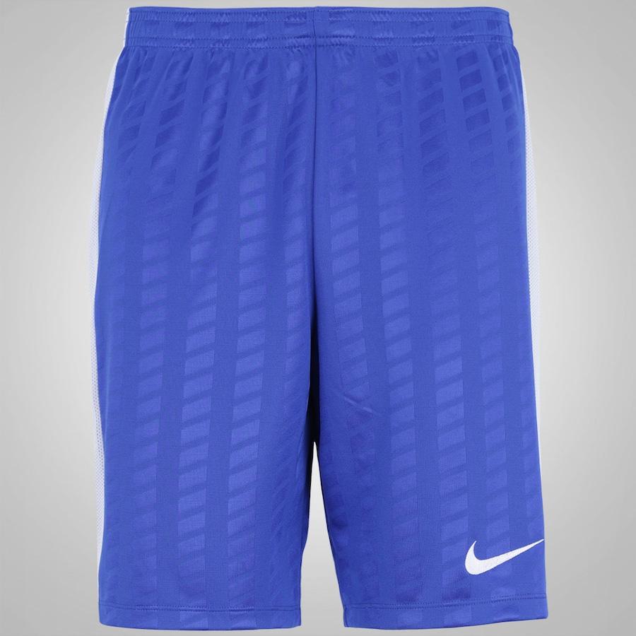 Calção Nike Academy Jaquard - Masculino e14d4c53d15ba