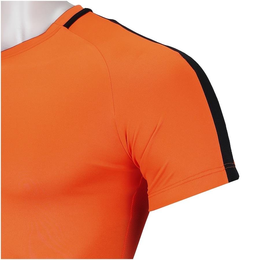 9e28f8880e Camisa Nike Academy Training Camiseta Masculina Manga Curta