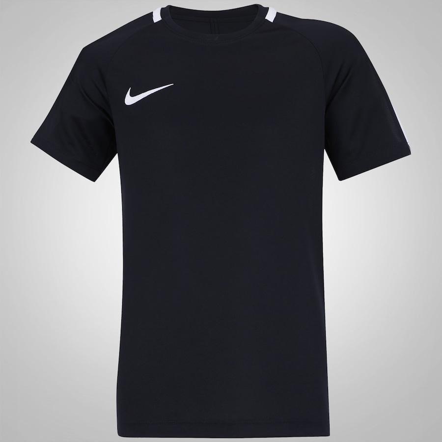 36fea14e2b2d7 Camiseta Nike Academy - Infantil