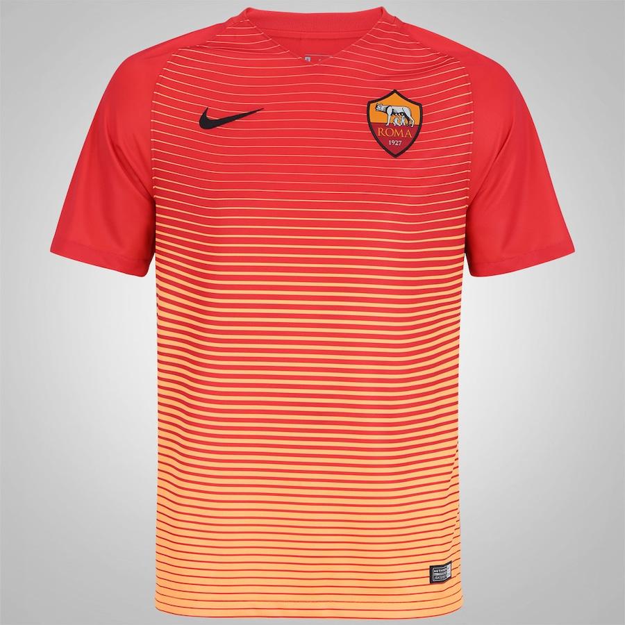 e9b25efae0b24 Camisa Roma III 16 17 Nike - Masculina