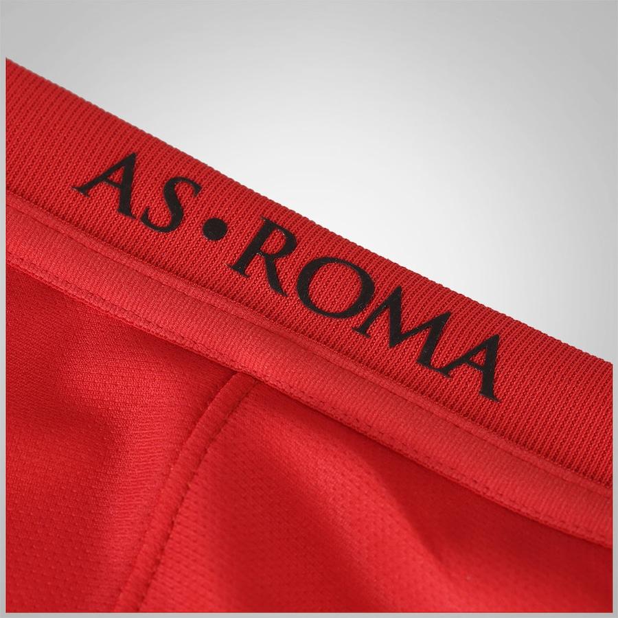 Camisa Roma III 16 17 Nike - Masculina 822a2fa855b86