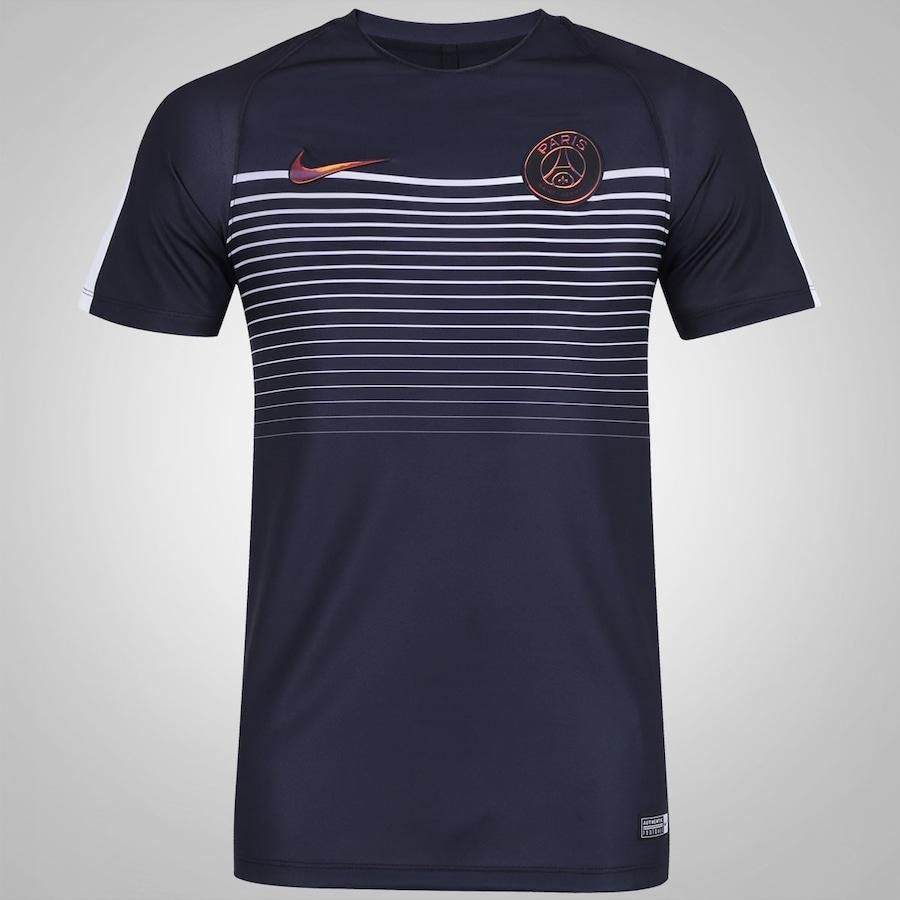 591c61501efe8 Camisa de Treino Paris Saint-Germain 16/17 Nike - Masculina
