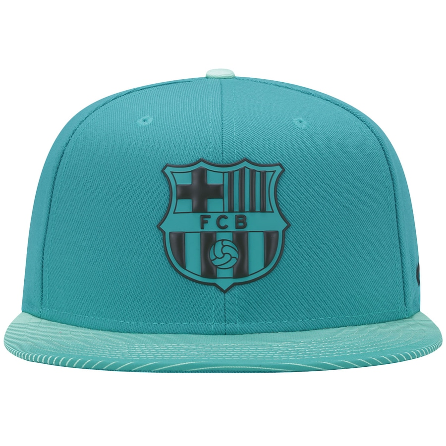 ee361ff1ac873 Boné Aba Reta Nike Barcelona Seasonal True - Snapback