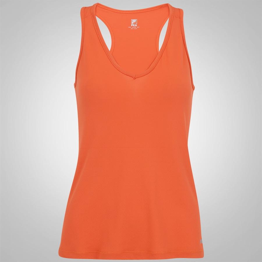 Camiseta Regata Fila Bio AF - Feminina 49dca1fbdf8