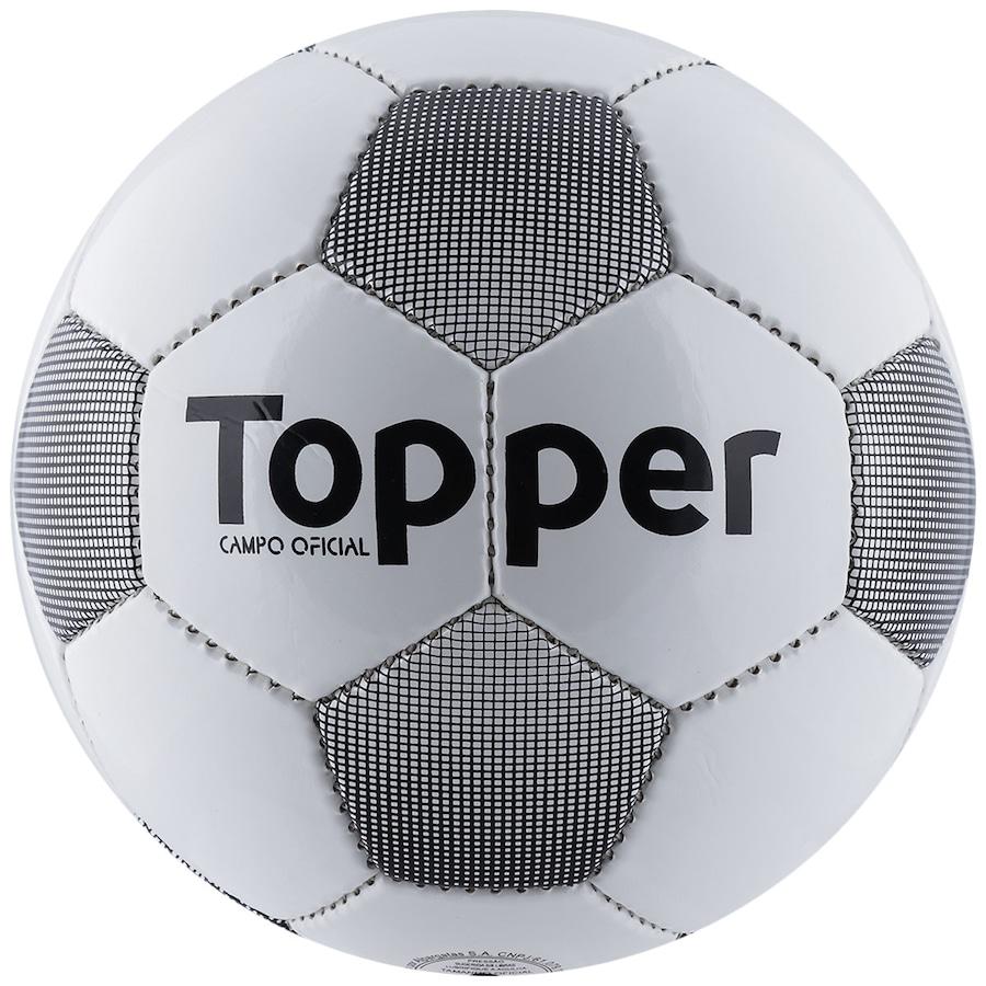 Bola de Futebol de Campo Topper Extreme IV d690ee200a1d2