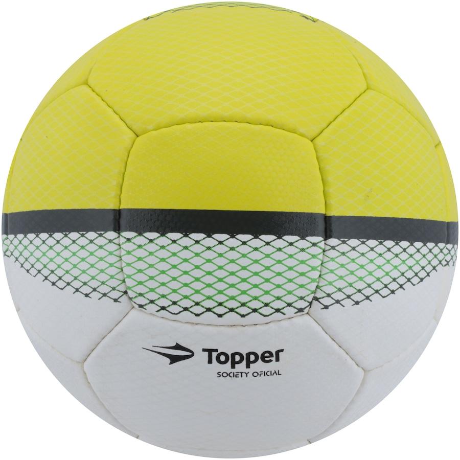 e0271fd2e Bola Society Topper Trivela