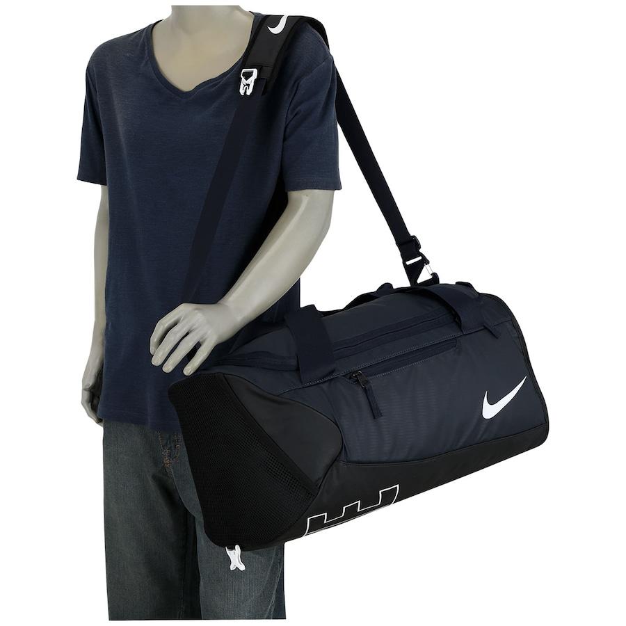 ... Nike Ya Alpha Adapt Crossbody Duffel. Imagem ampliada  Passe o mouse  para ver a imagem ampliada 1e94df7a1c9f2