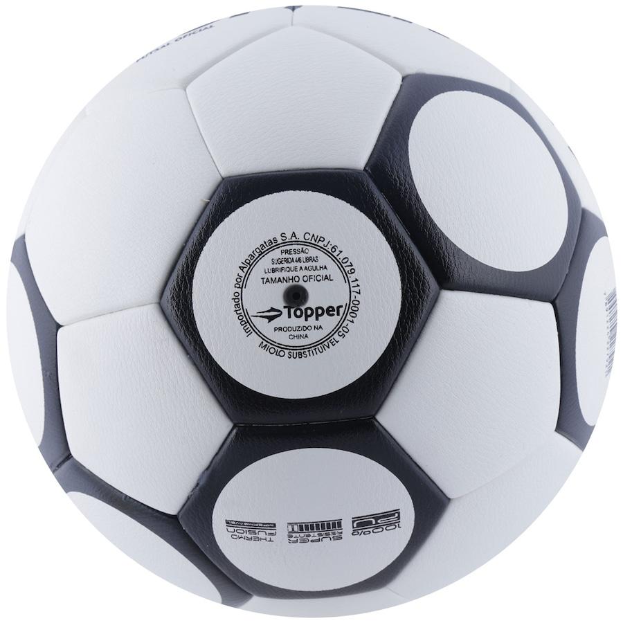 3c6126890b Bola de Futsal Topper 90 S