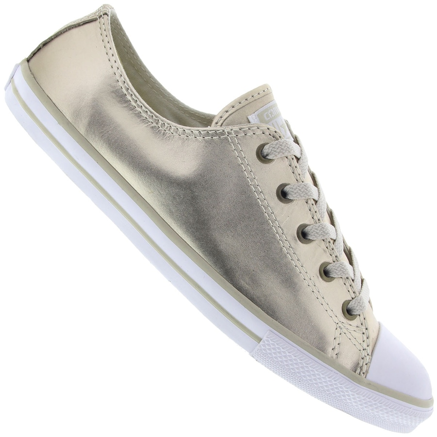 477102ab725 Tênis Converse All Star CT AS Dainty Leather OX CE0034