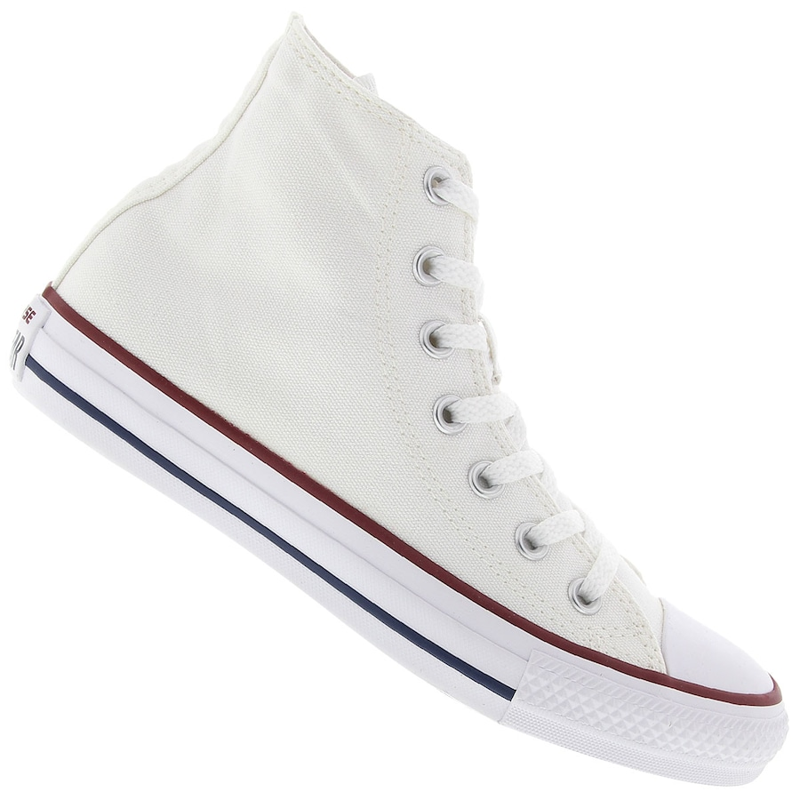 Tênis Cano Alto Converse All Star CT AS Core HI CT0004 - Unissex e522f6891c9dd
