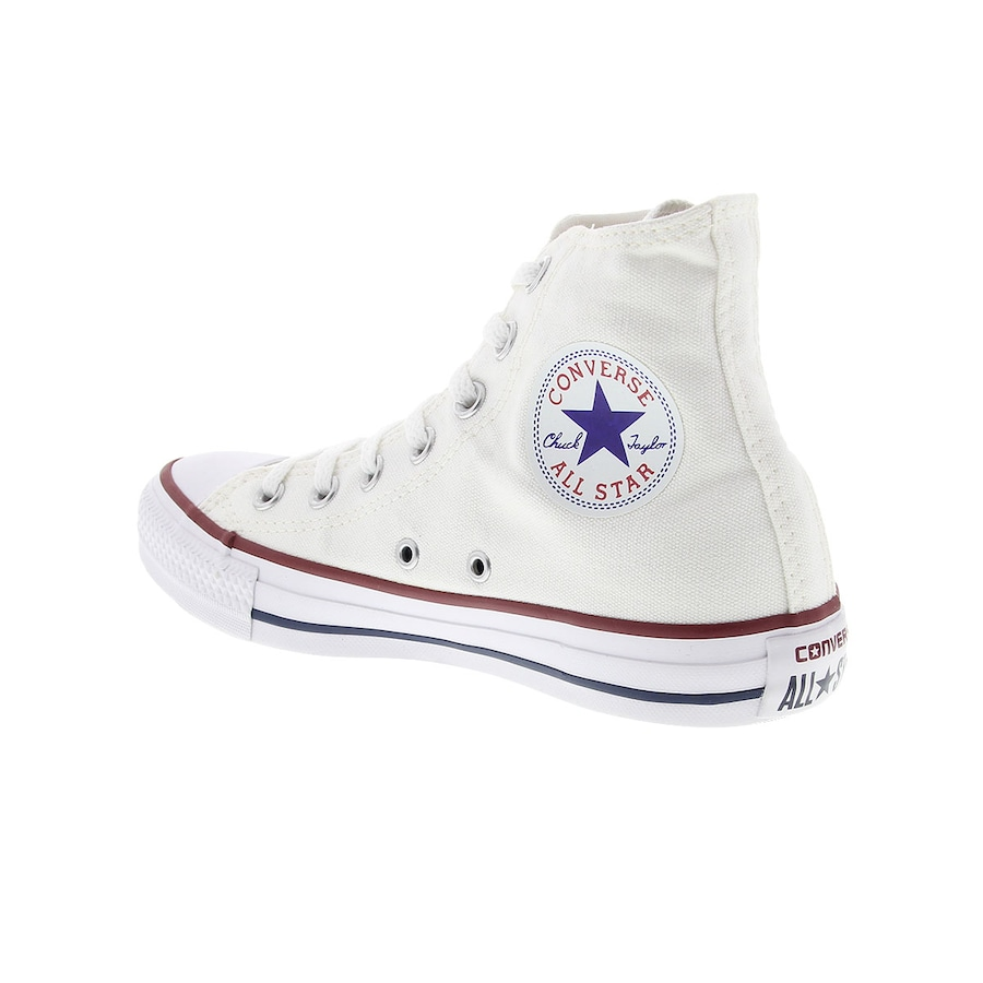 982ad67e6c Tênis Cano Alto Converse All Star CT AS Core HI CT0004 - Unissex