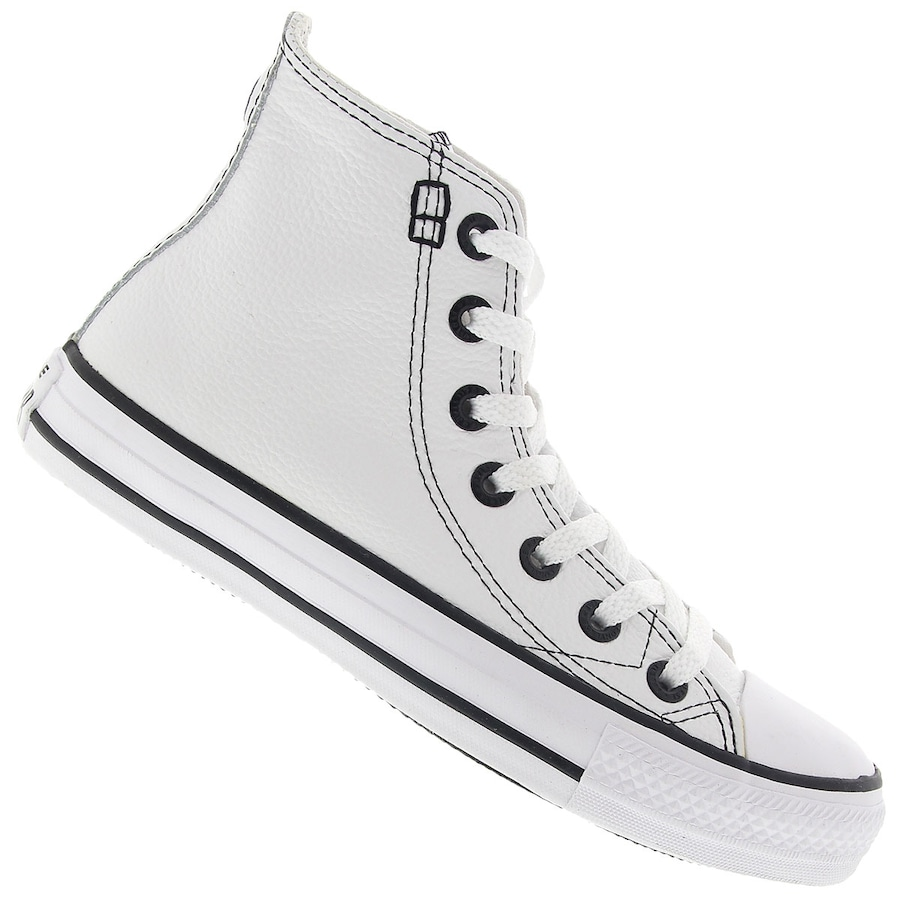 Tênis Cano Alto Converse All Star CT AS European HI Unissex fd9b437f5e49e