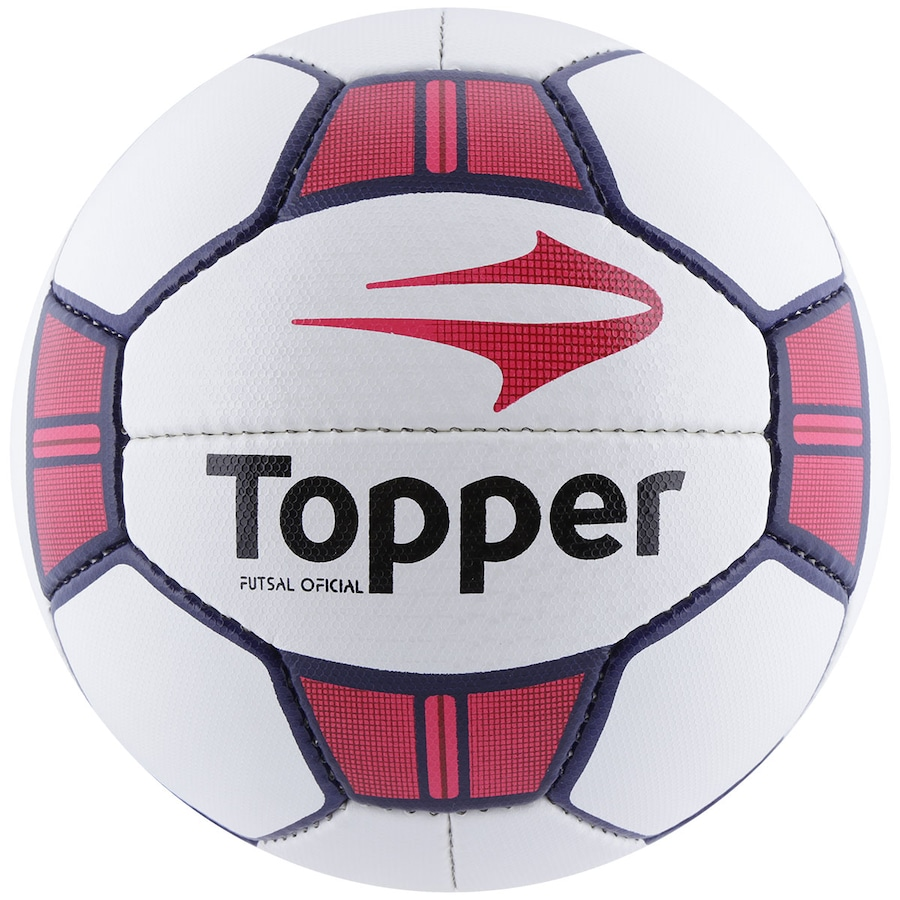 Bola de Futsal Topper Maestro II 95f27ad30ca3d