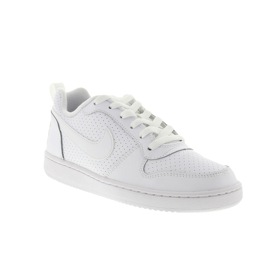Tênis Nike Court Borough Low - Infantil 94192cd600688