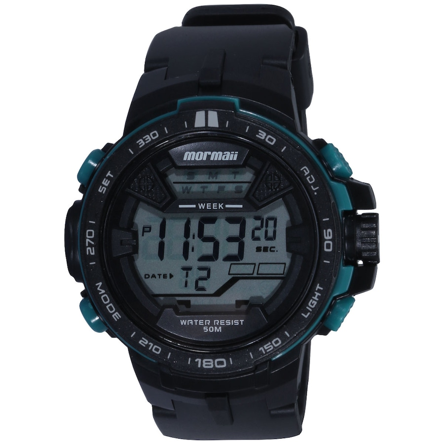 b45419beb6b Relógio Digital Mormaii MO3390 - Masculino