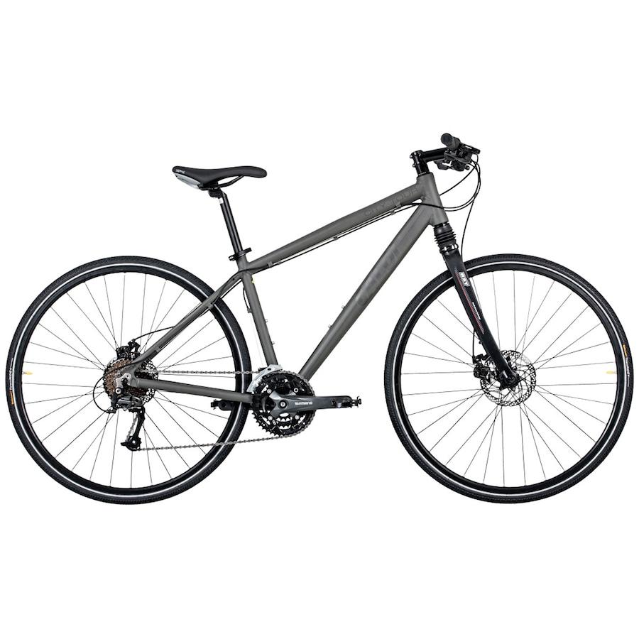 cce6e84b0 Bicicleta Caloi City Tour - Aro 700 - Freios a Disco