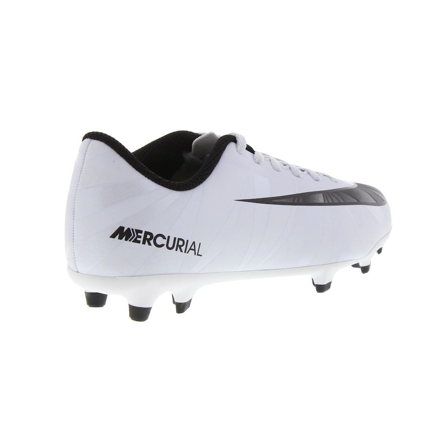 b4c70d648e815 ... Chuteira de Campo Nike Mercurial Vortex III CR7 FG - Infantil ...