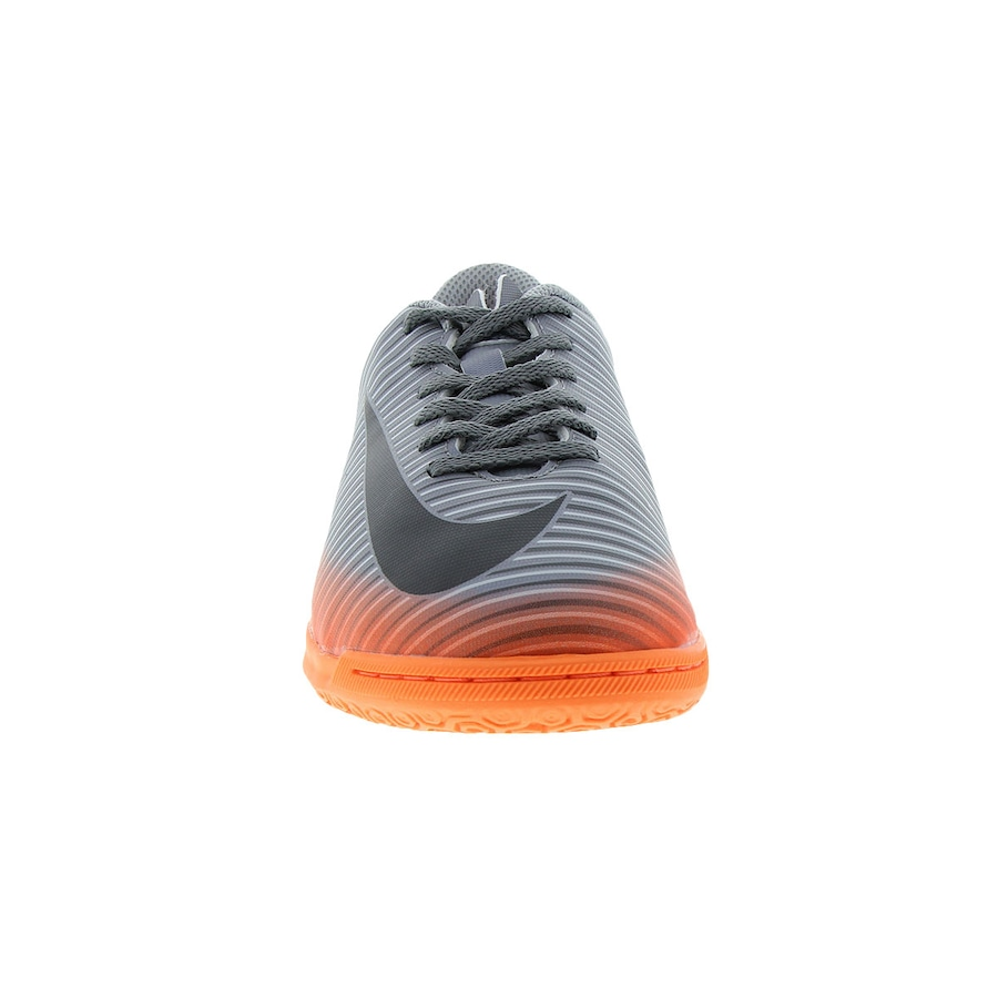 37fbe2441507d ... Chuteira Futsal Nike MercurialX Vortex III CR7 IC - Infantil ...