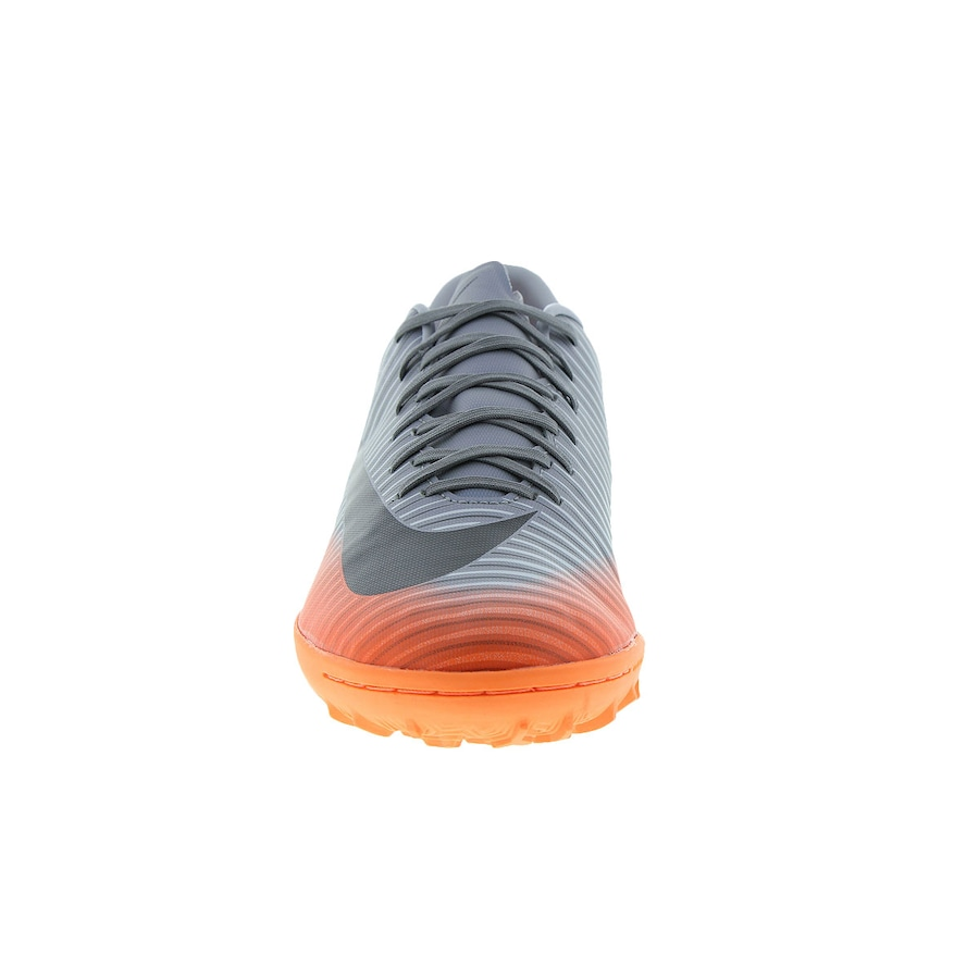 2d5ade23a9 Chuteira Society Nike MercurialX Victory VI CR7 TF - Adulto