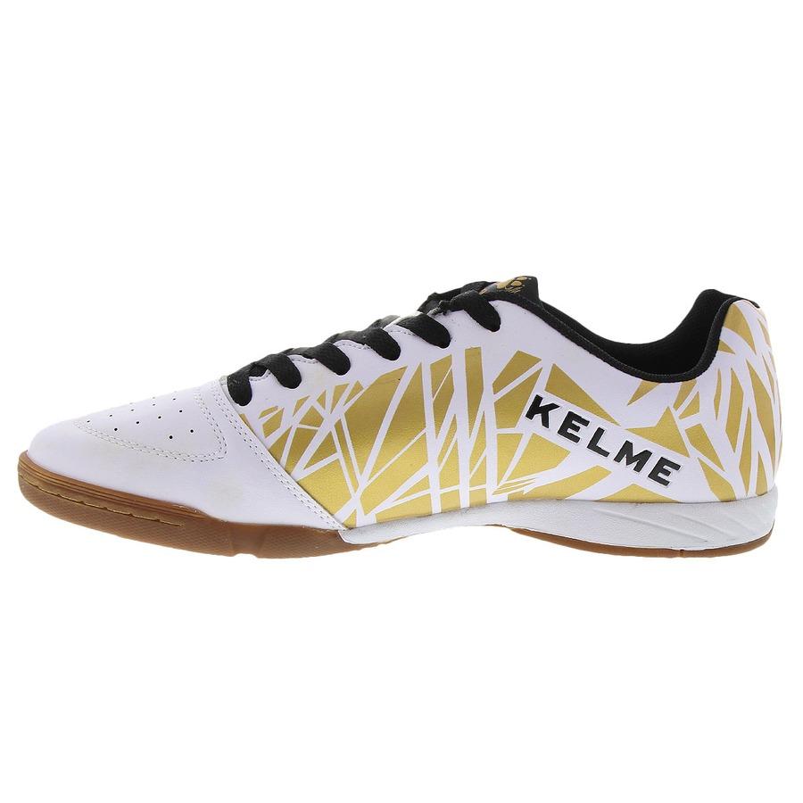 Chuteira Futsal Kelme Subito IN - Adulto f40d57c73c97e