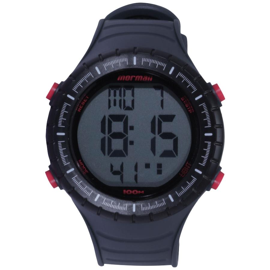 68e5ae66ddf1c Relógio Digital Mormaii MOY1554 - Masculino