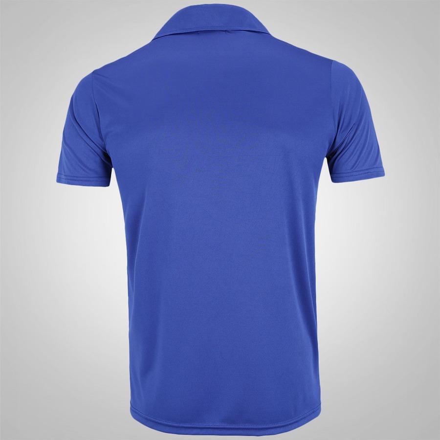 c1bfedfee9 Camisa Polo do Cruzeiro Camuflada - Masculina