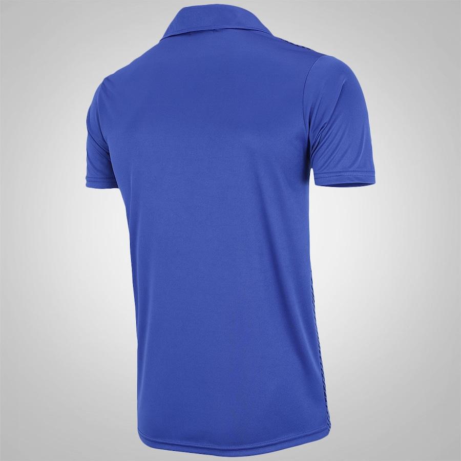 Camisa Polo do Cruzeiro Camuflada - Masculina 16641233d9f7c