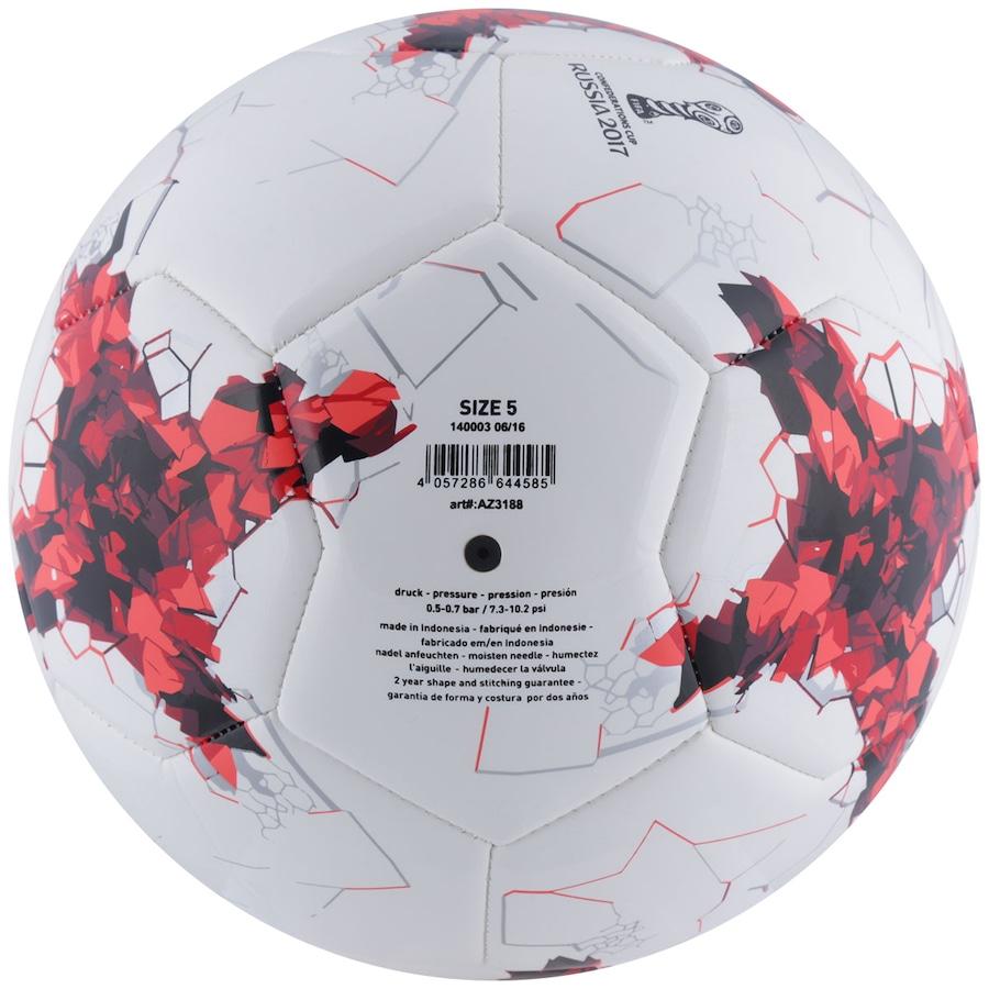 Bola de Futebol de Campo adidas Krasava Glider b40c2971018a7