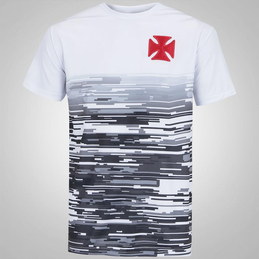 Camiseta do Vasco da Gama Special Símbolo - Masculina 2717e14b9296b