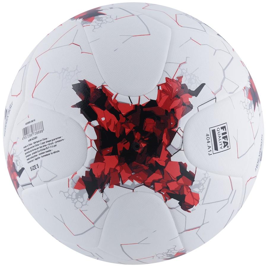 Bola de Futebol de Campo adidas Krasava Top fc0135254cb89