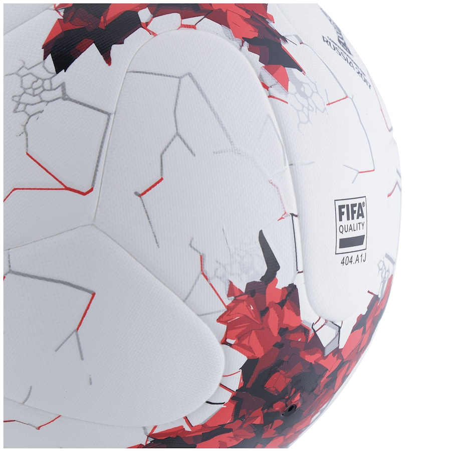 af9ea8a136 Bola de Futebol de Campo adidas Krasava Top
