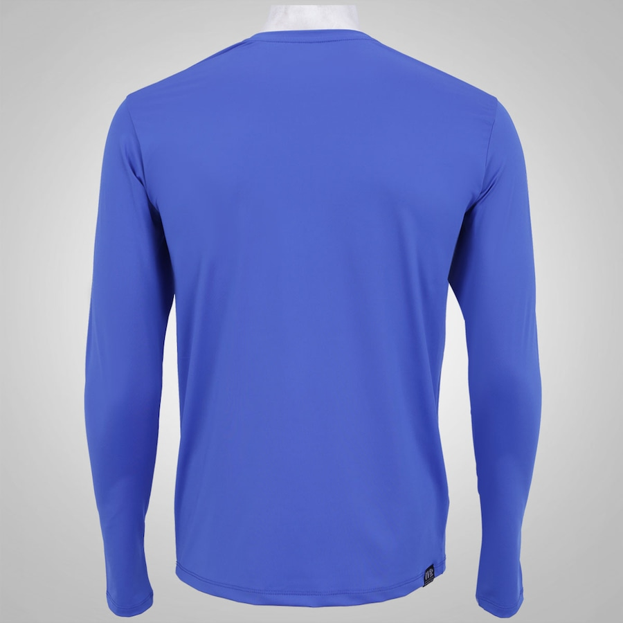 ... Camiseta Manga Longa com Proteção Solar UV Mormaii - Masculina ... 9facbaab017
