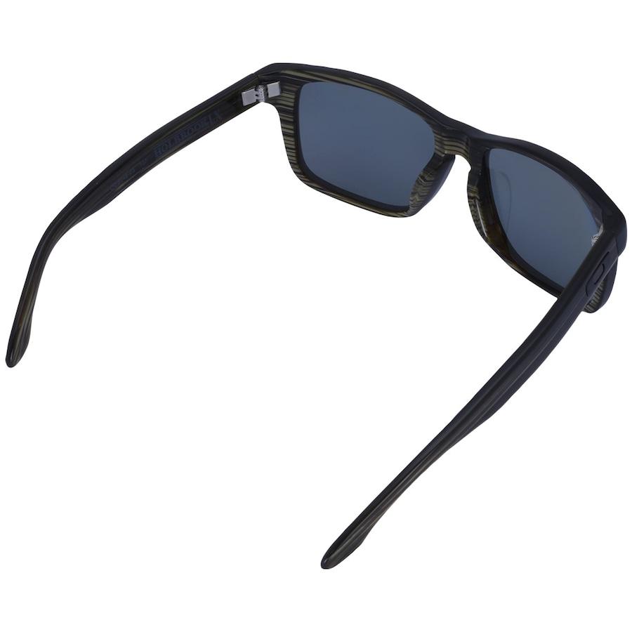 151048cad51d7 ... Óculos de Sol Oakley Holbrook LX Banded Polarizado - Unissex ...