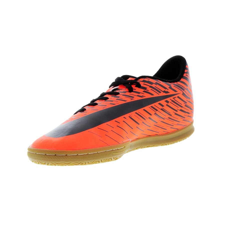 Chuteira Futsal Nike Bravata X II IC - Adulto d014684b44472