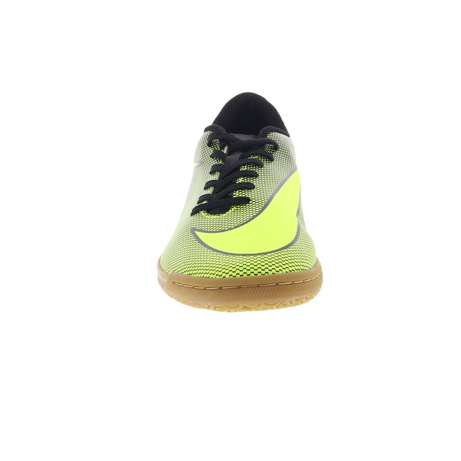 ae2de43396 Chuteira Futsal Nike Bravata X II IC - Adulto
