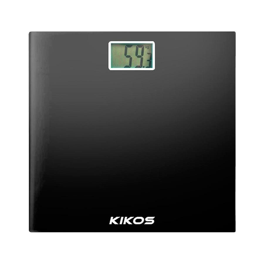 Balança Digital Kikos Alpha - Até 150Kg