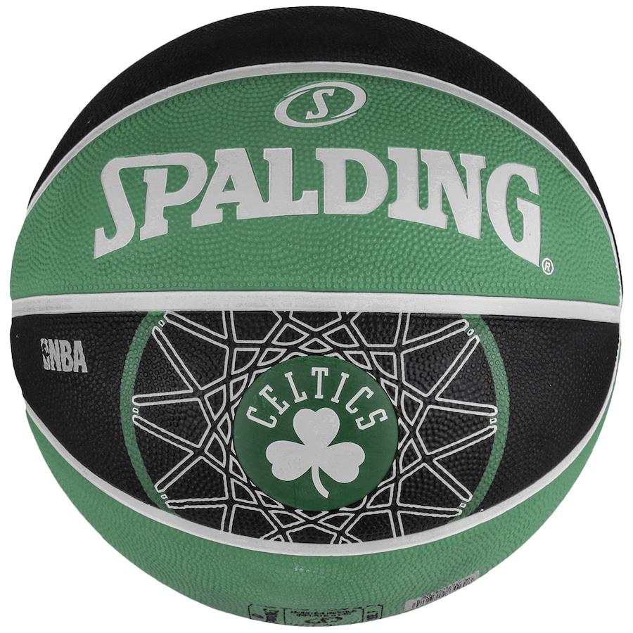 56f5f4155e Bola de Basquete Spalding Boston Celtics