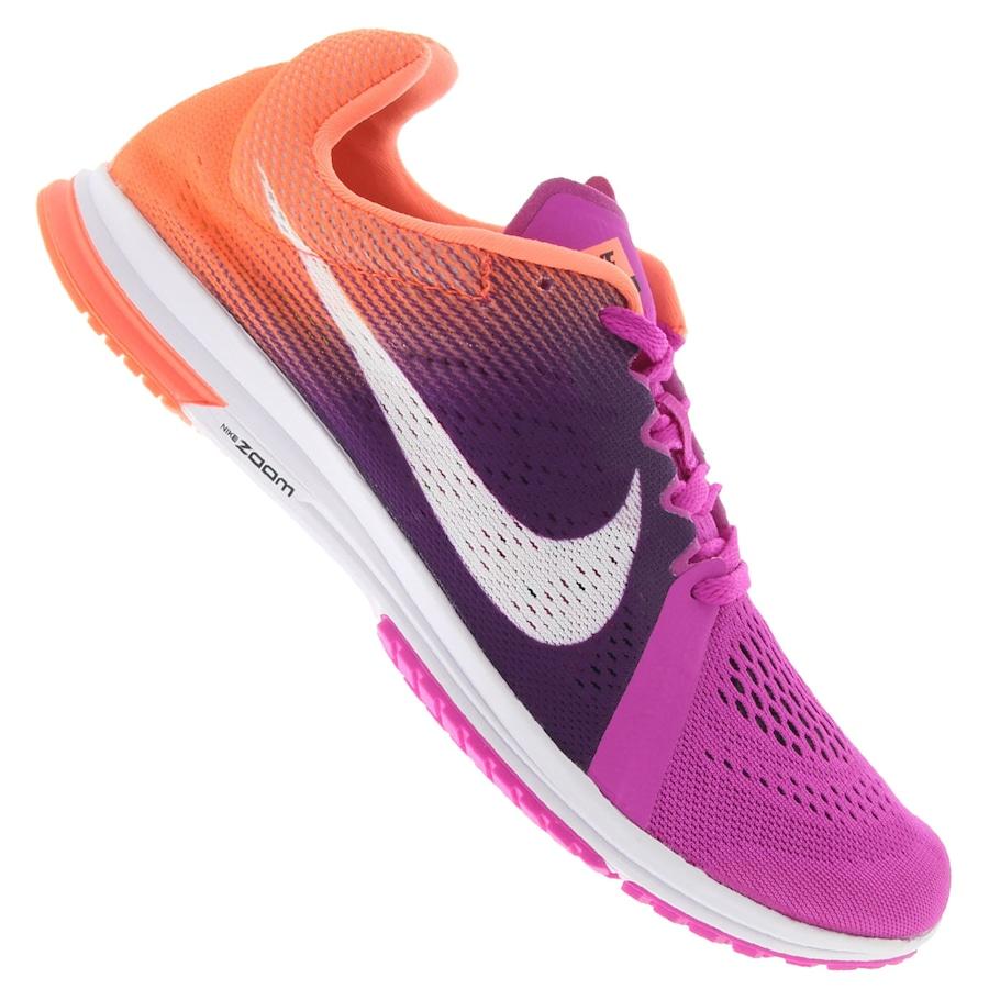 0059377096d Tênis Nike Zoom Streak LT 3 - Feminino