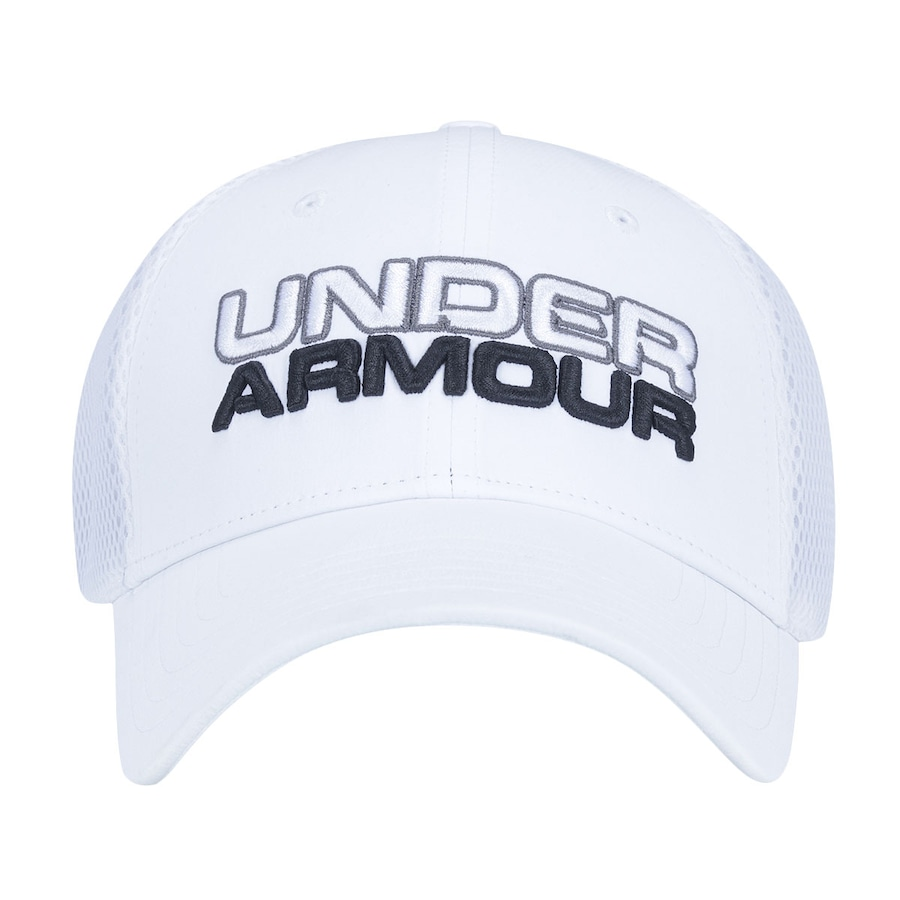 Boné Aba Curva Under Armour Sports Style - Fechado - Adulto 2f9c81fcb0c