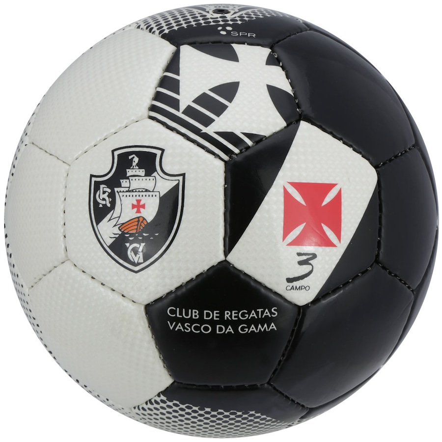 99f9818250 Bola de Futebol de Campo Euro Vasco da Gama - Infantil