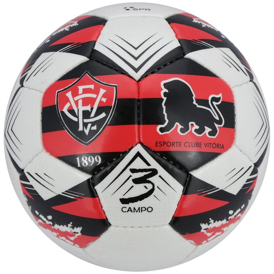 Bola de Futebol de Campo Euro Vitória-BA - Infantil 70b0bd98adaac