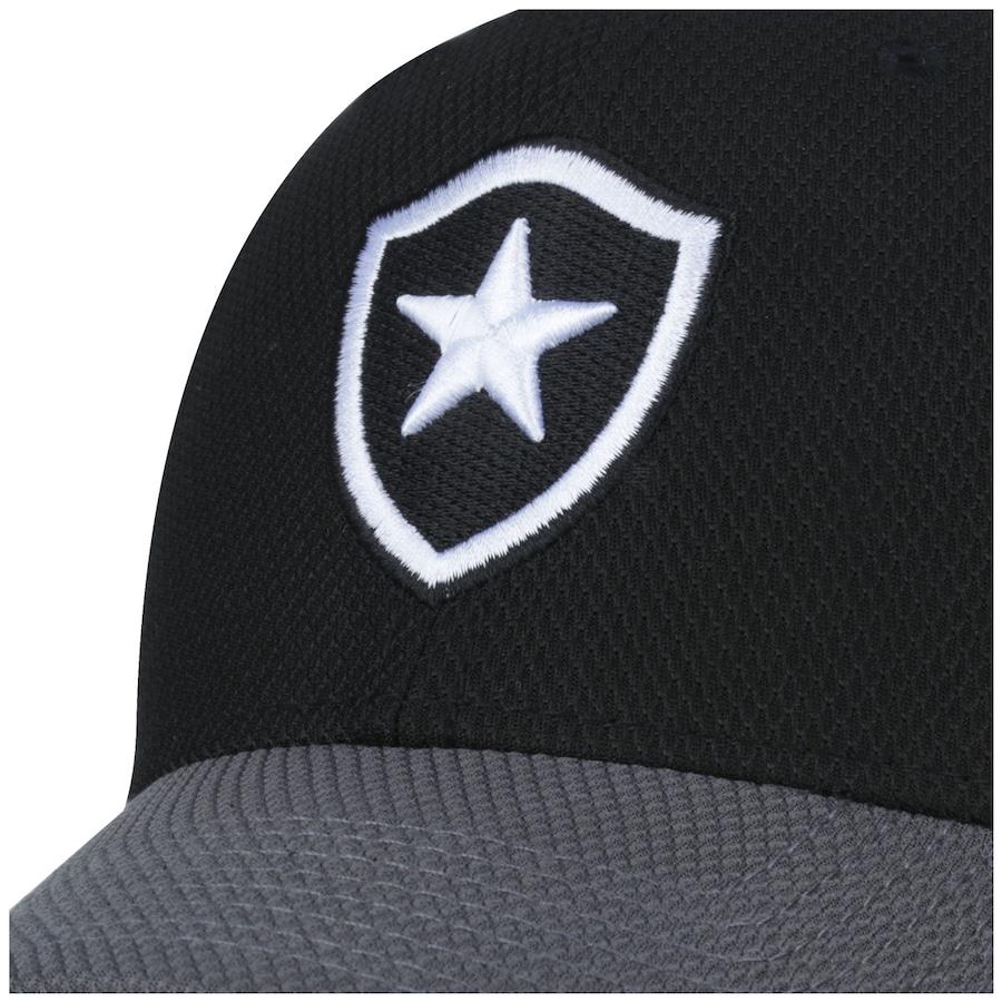 Boné New Era Botafogo - Snapback - Adulto 583543261d7
