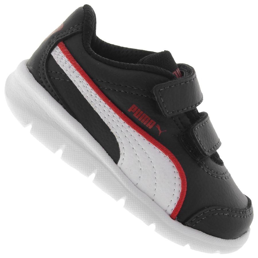 Tênis para Bebê Puma Stepfleex Run SL V - Infantil b7ef2a01a620c