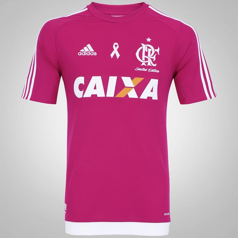 da9e59f76e Camisa do Flamengo Edição Limitada adidas - Masculina