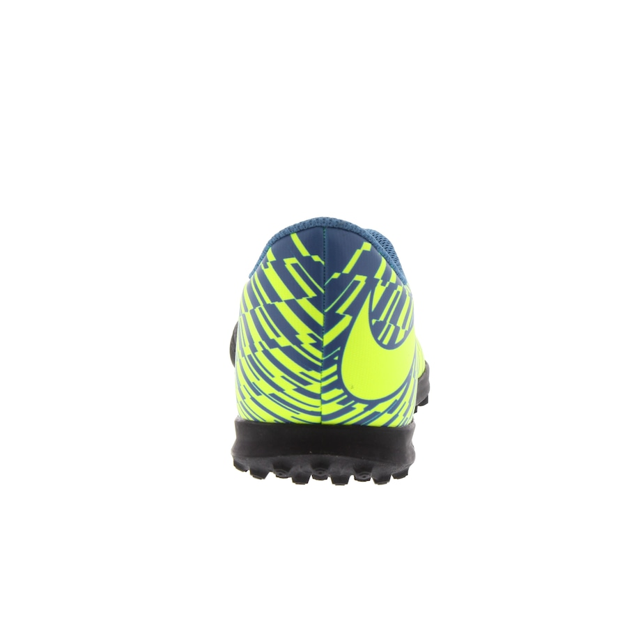 Chuteira Society Nike Bravata X II TF - Adulto 45f5d3801fbc6